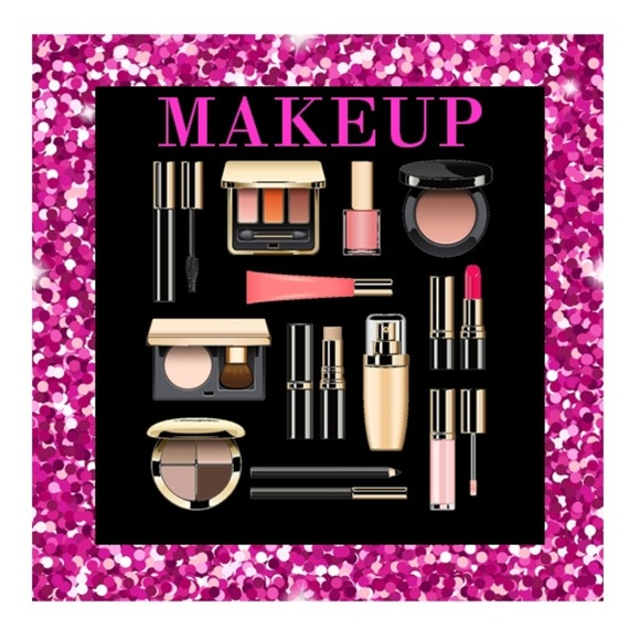 Other - Brand Name Makeup - Beauticontrol & More